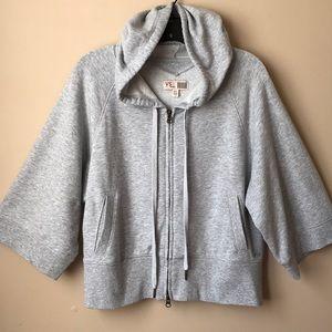 Victoria's Secret Hooded Sweatshirt